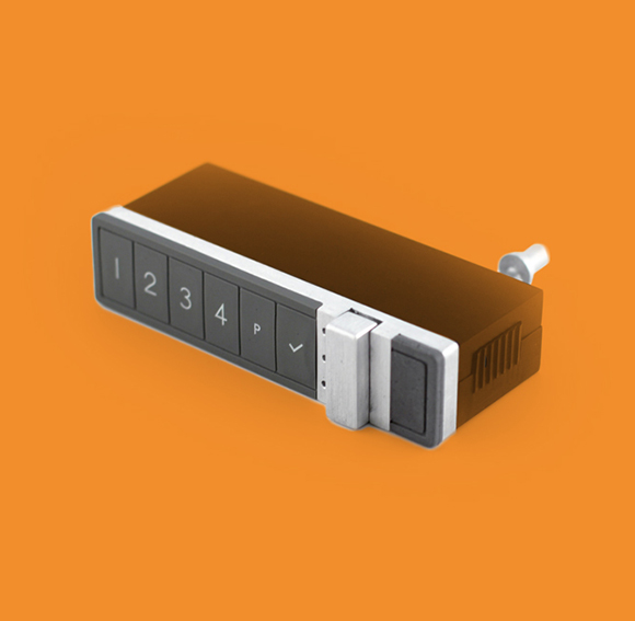Vegas Lock - Advanced Electronic Cabinet Lock